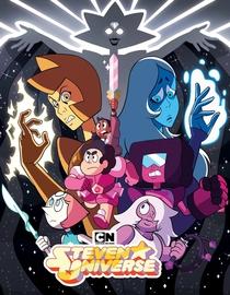 Steven Universo: Dias de Diamante - Poster / Capa / Cartaz - Oficial 1
