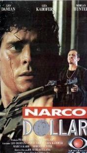 Narco Dollar - Poster / Capa / Cartaz - Oficial 1