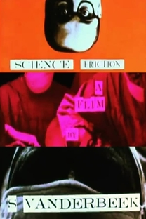 Science Friction - Poster / Capa / Cartaz - Oficial 1