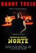 North by El Norte - Poster / Capa / Cartaz - Oficial 1