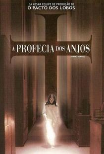 A Profecia dos Anjos  - Poster / Capa / Cartaz - Oficial 2