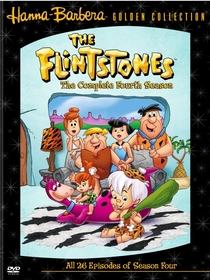 Os Flintstones (4ª Temporada ) - Poster / Capa / Cartaz - Oficial 1