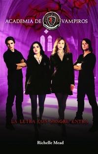 Academia de Vampiros: O Beijo das Sombras - Poster / Capa / Cartaz - Oficial 17