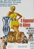 Aconteceu em Atenas (It Happened in Athens)