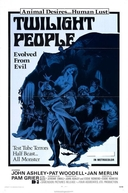 The Twilight People (The Twilight People)