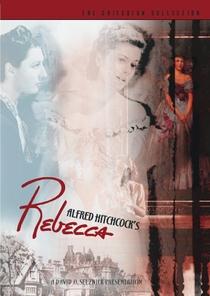 Rebecca, a Mulher Inesquecível - Poster / Capa / Cartaz - Oficial 16