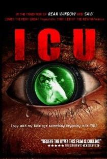 I.C.U. - Poster / Capa / Cartaz - Oficial 1