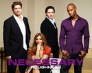 Necessary Roughness (3º Temporada) (Necessary Roughness (Season 3))