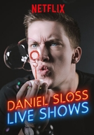 Daniel Sloss: Live Shows (Daniel Sloss: Live Shows)