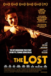 The Lost - Poster / Capa / Cartaz - Oficial 3
