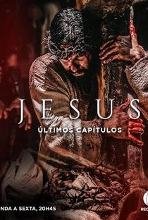 Jesus - Poster / Capa / Cartaz - Oficial 5