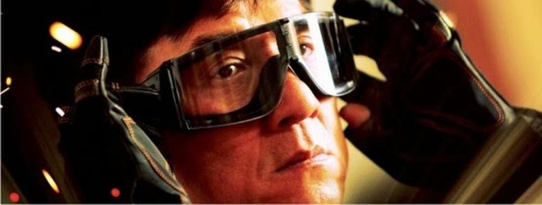 OPERAÇÃO ZODÍACO | Jackie Chan volta à ação no trailer da sequência de Operação Condor | LOUCOSPORFILMES.net