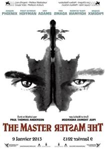 O Mestre - Poster / Capa / Cartaz - Oficial 7