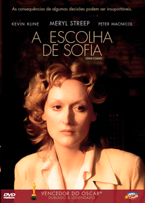 A Escolha de Sofia - Poster / Capa / Cartaz - Oficial 7