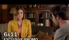 Pretty Little Liars 6x11 EXCLUSIVE Promo #2 - Season 6B Premiere
