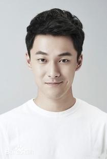 Zhang Yu Jian - Poster / Capa / Cartaz - Oficial 45