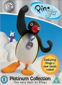 Pingu - Poster / Capa / Cartaz - Oficial 2