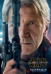 Star Wars: O Despertar da Força - Poster / Capa / Cartaz - Oficial 8