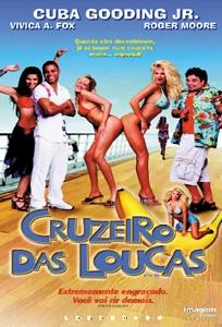 Cruzeiro das Loucas - Poster / Capa / Cartaz - Oficial 4