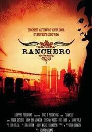 Ranchero - Poster / Capa / Cartaz - Oficial 1