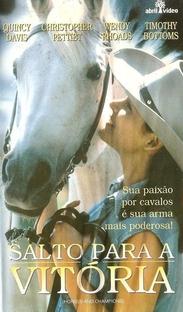 Salto para a Vitória - Poster / Capa / Cartaz - Oficial 1