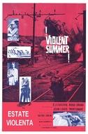 Verão Violento (Estate Violenta )