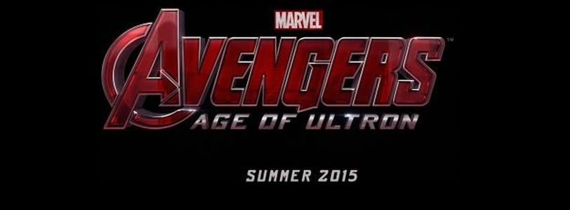 """Veja logo de """"Avengers: Age of Ultron"""", o novo filme dos Vingadores"""