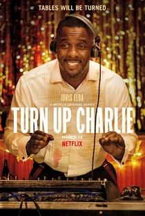 Se Joga, Charlie (1ª Temporada) - Poster / Capa / Cartaz - Oficial 1