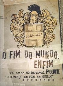 O Fim do Mundo, Enfim - Poster / Capa / Cartaz - Oficial 1