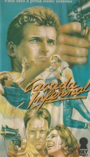 Caçada Infernal - Poster / Capa / Cartaz - Oficial 1