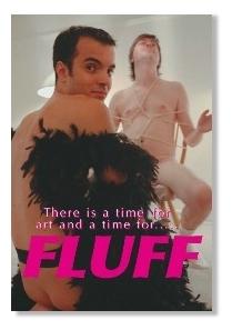 Fluff - Poster / Capa / Cartaz - Oficial 1
