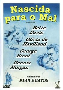 Nascida Para o Mal - Poster / Capa / Cartaz - Oficial 3