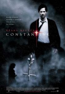 Constantine - Poster / Capa / Cartaz - Oficial 1