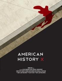 A Outra História Americana - Poster / Capa / Cartaz - Oficial 13