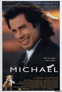 Michael - Anjo e Sedutor - Poster / Capa / Cartaz - Oficial 1