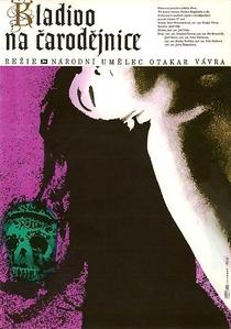 O Martelo das Bruxas - Poster / Capa / Cartaz - Oficial 1