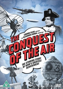 Conquest Of The Air - Poster / Capa / Cartaz - Oficial 2