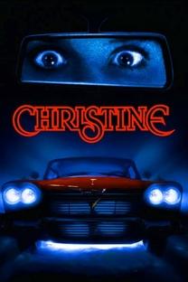 Christine, O Carro Assassino - Poster / Capa / Cartaz - Oficial 9