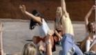 Revenge of the Cheerleaders - Halftime Practice