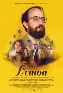 Lemon - Poster / Capa / Cartaz - Oficial 1