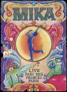 Live Parc Des Princes Paris (Live Parc Des Princes Paris)