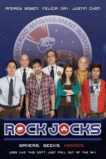 Rock Jocks - Poster / Capa / Cartaz - Oficial 2
