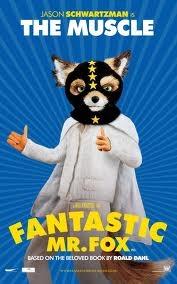 O Fantástico Sr. Raposo - Poster / Capa / Cartaz - Oficial 18