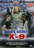 Agente Secreto X-9 (Secret Agent X-9)