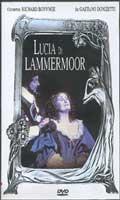 Caetano Donizetti - Lucia Di Lammermoor  - Poster / Capa / Cartaz - Oficial 1