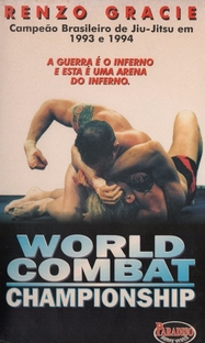 World Combat Championship - Poster / Capa / Cartaz - Oficial 1