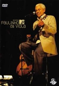 Acústico MTV - Paulinho da Viola - Poster / Capa / Cartaz - Oficial 1