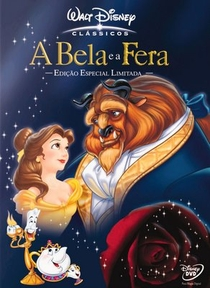 A Bela e a Fera - Poster / Capa / Cartaz - Oficial 2