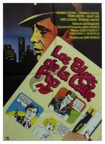 Los Blues de la Calle Pop (Aventuras de Felipe Malboro, Volumen 8) - Poster / Capa / Cartaz - Oficial 1