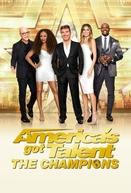 America's Got Talent: The Champions (America's Got Talent: The Champions)
